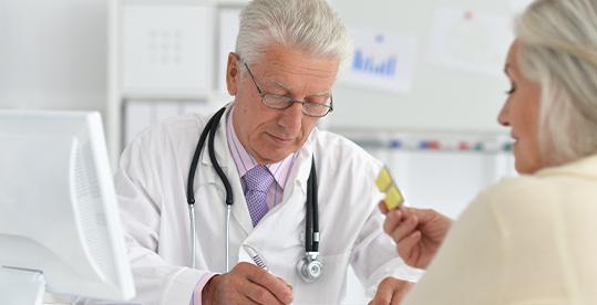 dialogo medico-paziente - trapianto polmonare
