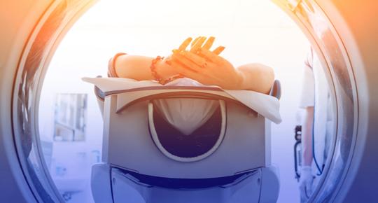 tomografia computerizzata - esami ipf