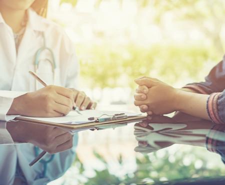 dialogo medico-paziente - percorso verso la diagnosi ipf