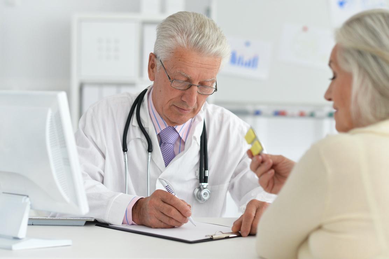 dialogo medico-paziente - centri specialistici ipf