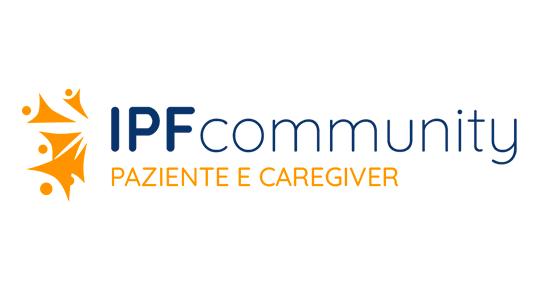 logo ipf community